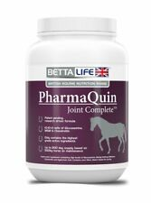 BETTALife® OFFICIAL PharmaQuin Joint Complete HA Equine Large