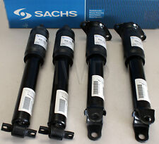 1997-2013 Chevrolet C5 C6 Corvette Genuine SACHS C6 Z06 Shock Kit (Upgrade)