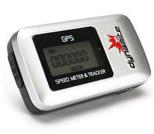 Dynamite DYN4401 GPS Speed Meter