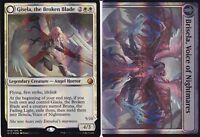 Gisela, the Broken Blade FOIL | NM | FtV: Transform | Magic MTG