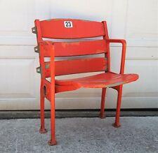 RFK Stadium seat chair Washington Nationals Washington Redskins World Series
