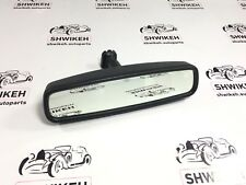 OEM Ford Fusion Rear View Mirror AutoDim GNTX-931 IE11046533 / IE11026533