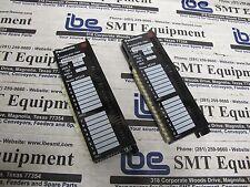 Lot of 2Panasonic Optical Input Output I/O Unit -610-I16A