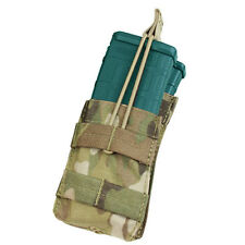 CONDOR MA42 MOLLE Single Stack 5.56 .223 Rifle Magazine Pouch Holster Multicam