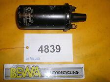 Zündspule     Mazda 323 BF     FTC-4     Nr.4839