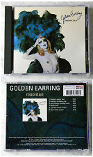 GOLDEN Earring Moontan... 1973/2001 Red Bullet CD
