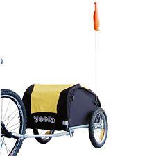 "Remorque à bagages pour vélo cargo remorque por velo 16"""