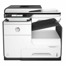 HP PageWide Pro 477DW All-In-One Inkjet Printer