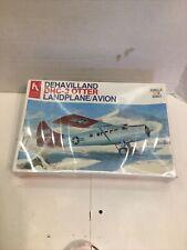 Hobby Craft de Havilland DHC-3 Otter Landplane Model Airplane  1/72 Sealed