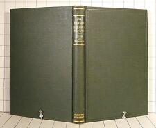 Oil Burner Service Manual   by K. Steiner & F. Ravnsbeck  1942 Hardcover  G492