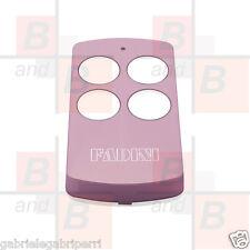 Fadini VIX 53 Rolling Code 868.35 MHz Trasmettitore 4 canali LILLA VERDE GRIGIO