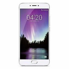 "Mobile Telephone Meizu MX6 5.5"" 4G 32 GB Deca Core Silver 6937520014153"