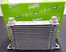Radiatore Olio Fiat Tempra 1.9 Turbo Diesel Dal 1991 -> Originale Valeo