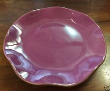 Ceramic Vintage/Retro Serving Plates