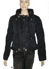 Miss Sixty Reva Damen Winter Jacke Bouson W82600 black Gr.L NEU