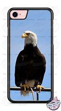 American Bald Eagle Phone Case for iPhone Samsung LG Google HTC Motorola etc