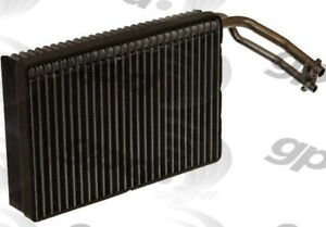 A/C Evaporator Core Front Global 4711786