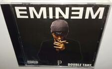 EMINEM DOUBLE TAKE (2011) BRAND NEW SEALED RARE OUT OF PRINT CD