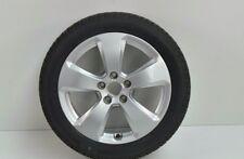 AUDI A3 8V Winterreifen Reifen Alufelge Dunlop SP Winter Sport 3D 205/50 R17