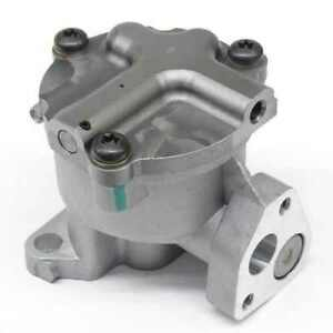 NEW Group A YB  - Ford Sierra RS Cosworth Oil Pump. Uprated Lid and Pressure.