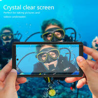 For Samsung Galaxy Note 10 Plus Waterproof Case 360 Degree Protection Shockproof