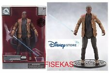 Star Wars Disney Store Finn with Lightsaber Elite Series Die Cast 2017 NEW