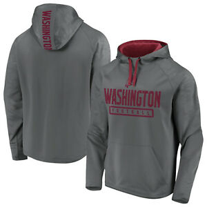 NFL Washington Redskins Hoody Monochrome Hooded Sweater Hooded Pullover Jumper