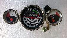 JD Tachometer   Temp   Fuel Gauge fits John Deere 1010, 2010 Tractor