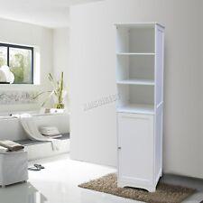 Westwood soporte de pared madera gabinete Baño alto unidad Estantería almacenaje
