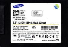 "MZ-7PC128D p/n: MZ7PC128HAFU-000D1 Samsung 128GB SSD 2.5"" 6Gb/s SATA 1010-1"