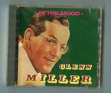 Glenn Miller CD in the mood © 1987-WSC 99008-Portogallo IMPORT -16 - TRACK-CD