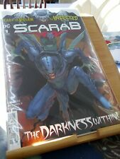 Scarab #1 | Year of the Villain the Infected