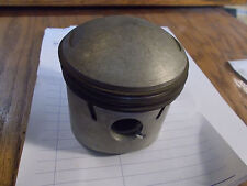 "NOS Royal Enfield 500CC .040"" Oversize Piston and Rings Set  (RO-EN/B1)"