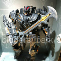 "Movie 5 Transformers Megatron 7"" Action Figure The Knight Last Plane Gift Toys"