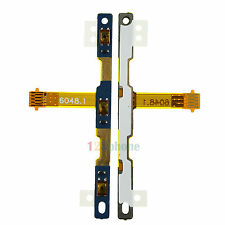 POWER + VOLUME SIDE KEYPAD FLEX CABLE FOR SONY XPERIA SP C5302 C5303 #A-841