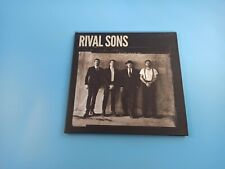 Great Western Valkyrie - Rival Sons - Musik CD Album