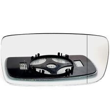 Right side for Volvo 940 1991-1998 Wide Angle heated wing door mirror glass
