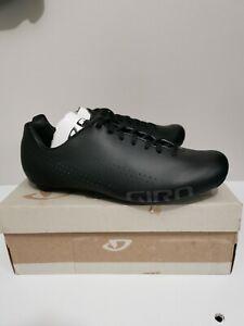 GiroEmpire HV Road Shoes Black EU 47