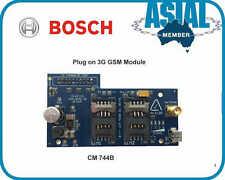 BOSCH Alarm 6000 3G GSM GPRS SMS RADIO Module CM744B ifob control app