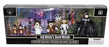 NEW Disney Jedi Mickey's Secret Mission Goofy Minnie Chip Dale Star Wars Weekend