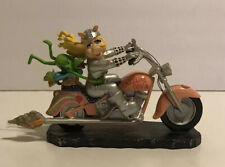 On The Road With Kermit & Miss Piggy Collection Together 4-ever  Muppets