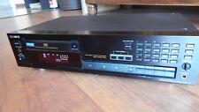 Sony CDP 791 - High End CD Player  -  Top Ausstattung - opt. Digitalausgang
