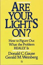 Are Your Lights On?: How to Figure Out What the Pr