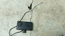 08 Harley Davidson FLTR Road Glide security alarm box