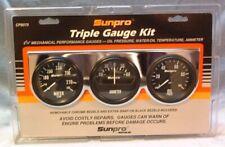 Sunpro Mechanical Triple Gauge Set Cp8075 2 58