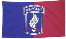 3x5 173rd Airborne Brigade Sky Soldiers 3'x5' Polyester flag Paratrooper Combat