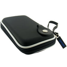 Black Case Cover for Western Digital My Passport Hard Drive