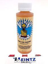 Power Plus Lubricants Victory Vanilla Fuel Fragrance for Car, Motorcycle, ATV