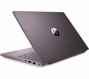 """HP Pavilion 14"""" Full HD IPS Intel Quad Core i5-1035G1 8GB RAM 512GB SSD Purple"""