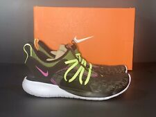 nike flex contact 3  Running Athletic Shoes Men's Size 9.5 Brand New With Box